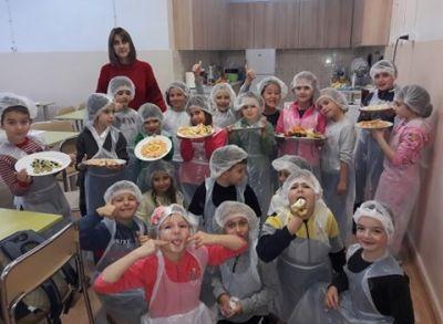 """Участие в националната програма """"По-здрави деца"""" на NESTLE - Изображение 3"""