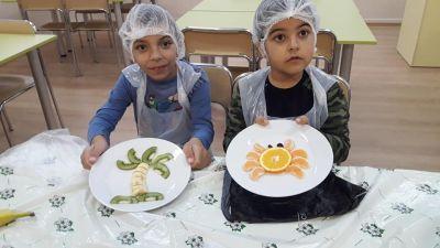 """Участие в националната програма """"По-здрави деца"""" на NESTLE - Изображение 4"""