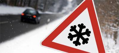 Инструктаж за безопасност на движението през зимния сезон - Изображение 1