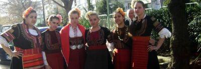 Фолклорна група Китка - Изображение 2
