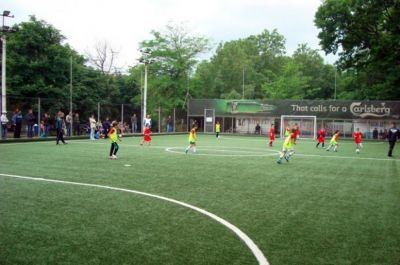 Мини световно първенство по футбол Grassroots - Изображение 1