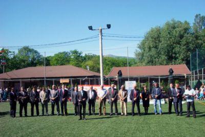 Мини световно първенство по футбол Grassroots - Изображение 2