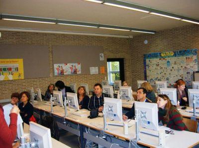 """Първа среща в Белгия - Проект """"Кoменски"""" - Изображение 2"""