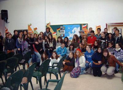 """Визита в Испания - Прoект """"Кoменски"""" - Изображение 1"""