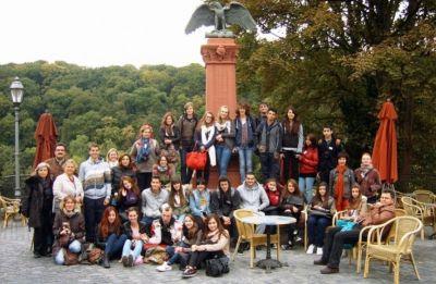"""Визита в Германия - Проект """"Кoменски"""" - Изображение 1"""