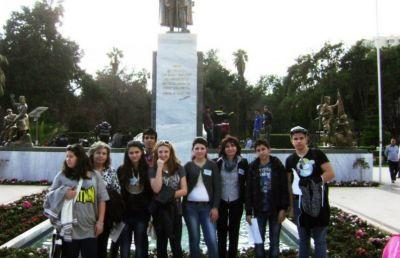 """Визита в Турция - Проект """"Коменски"""" - Изображение 1"""