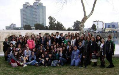 """Визита в Турция - Проект """"Коменски"""" - Изображение 2"""