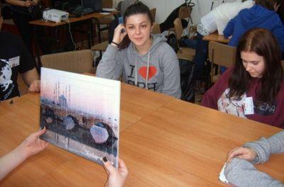 """Визита в Полша - Проект """"Коменски"""" - Изображение 3"""